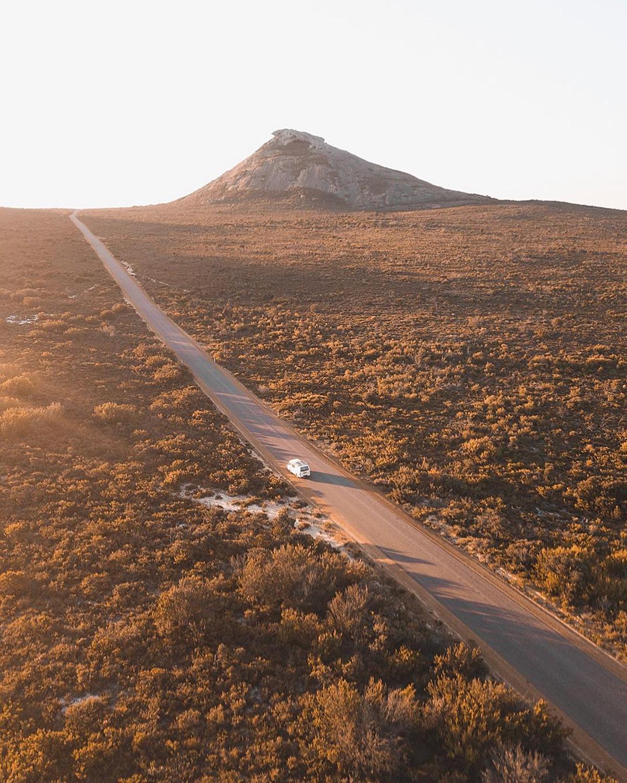 Wonderful Wilderness: Esperance's National Parks