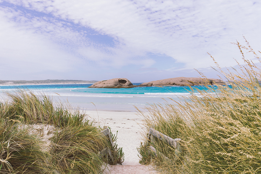 Twilight Beach Esperance Western Australia