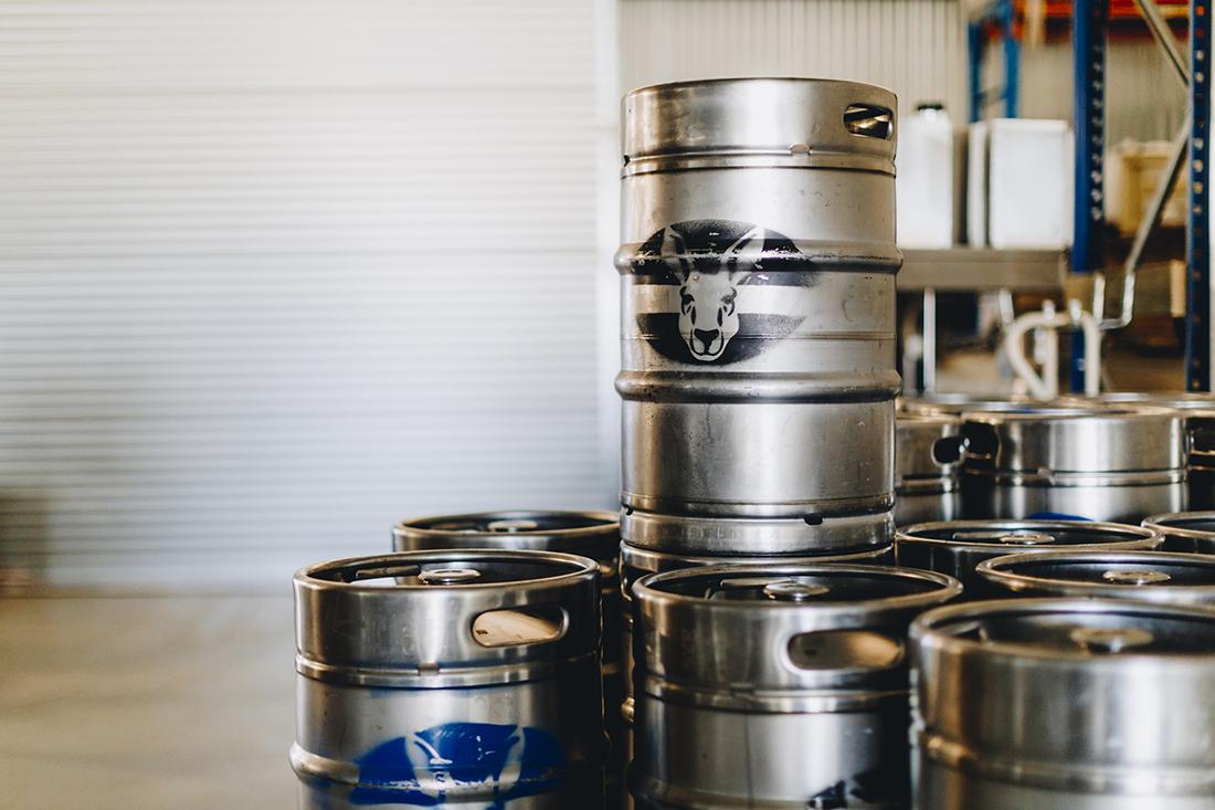 Up Next: Lucky Bay Brewing