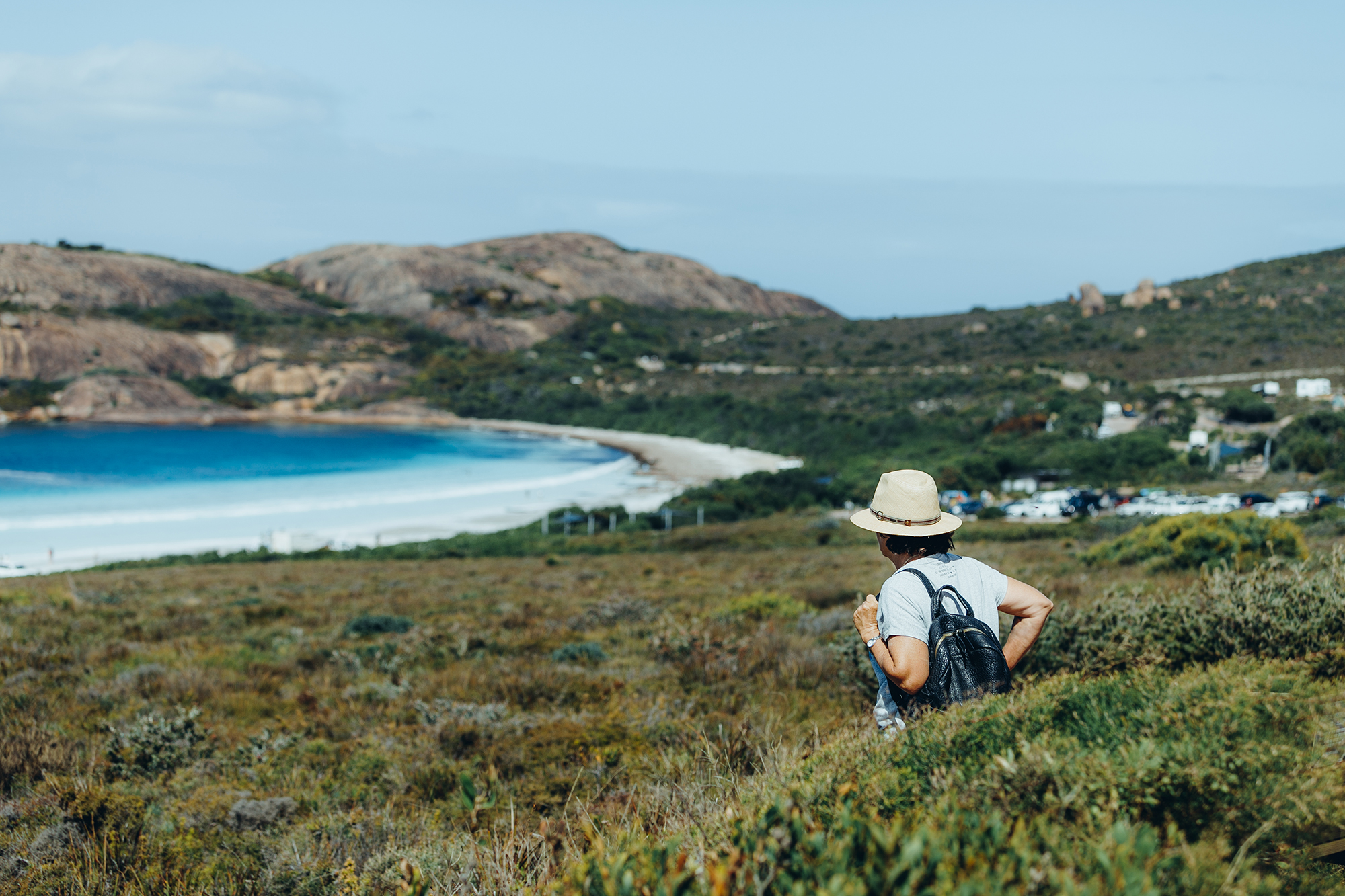 Where to Spot Wildflowers in Esperance