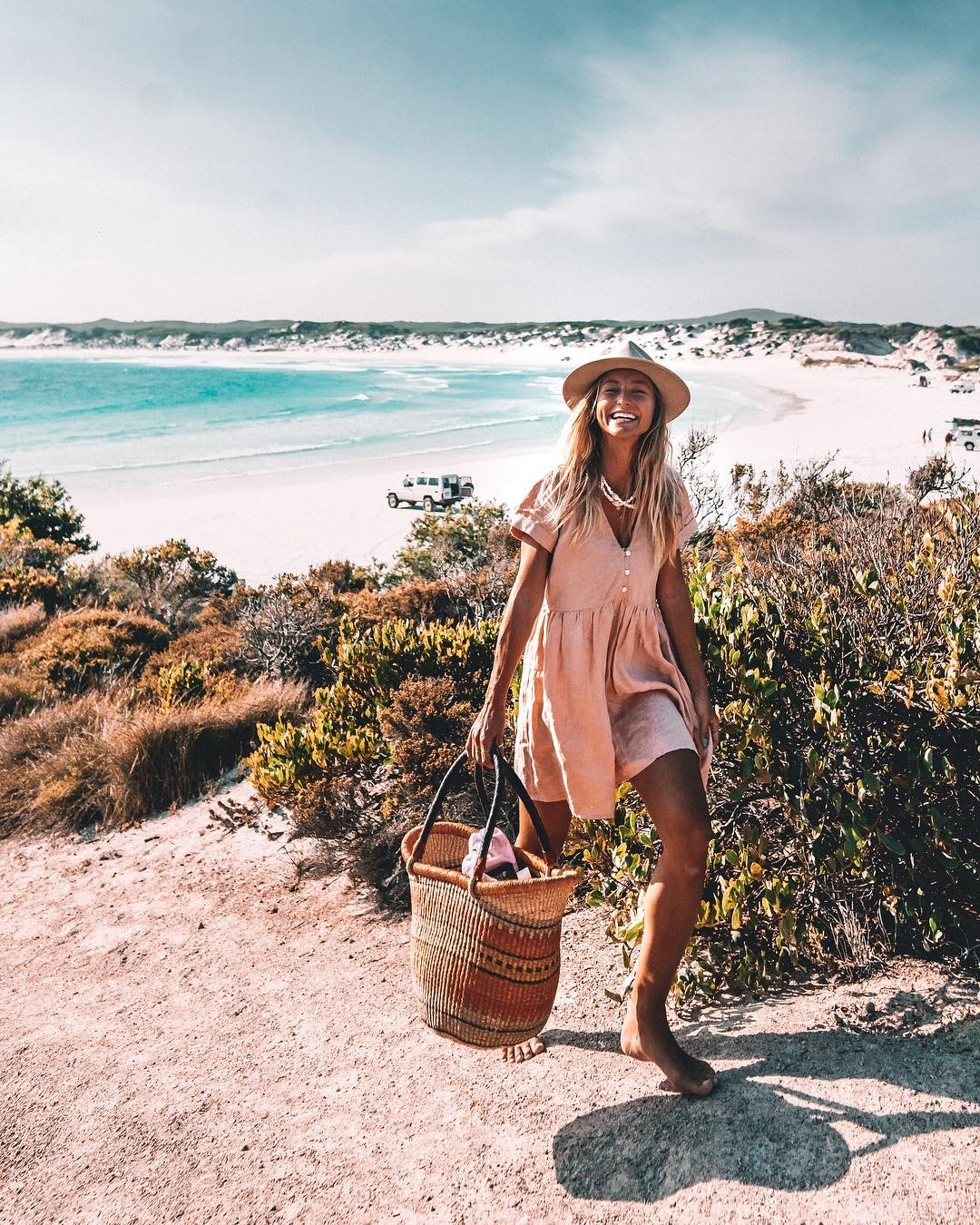 Tide Guide: Finding The Perfect Picnic Spot