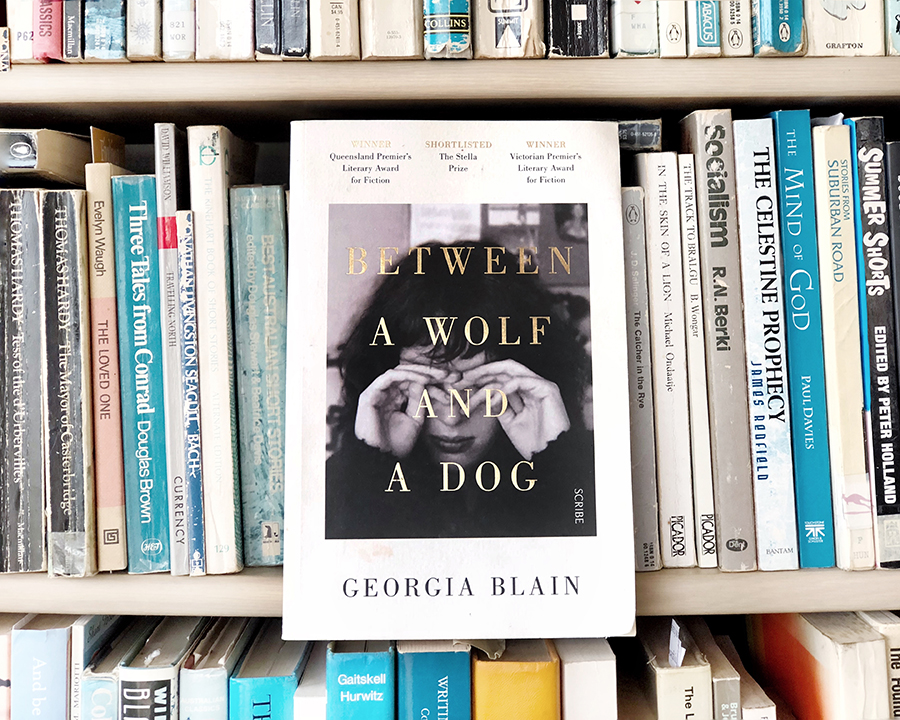 Local Buys: Between A Wolf And A Dog
