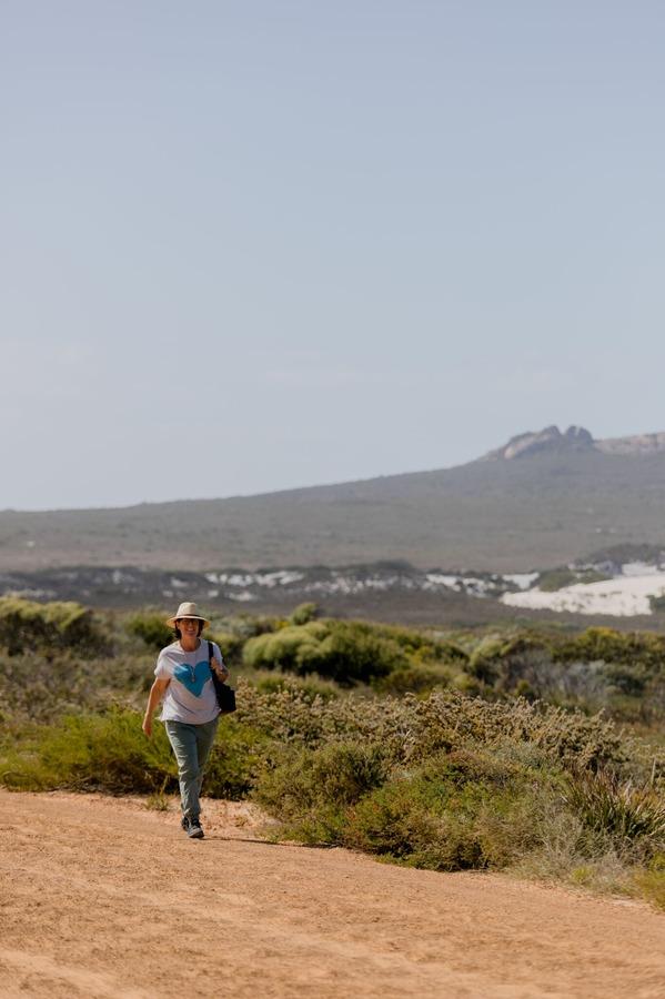 Wildflower Spotting Cape le Grand