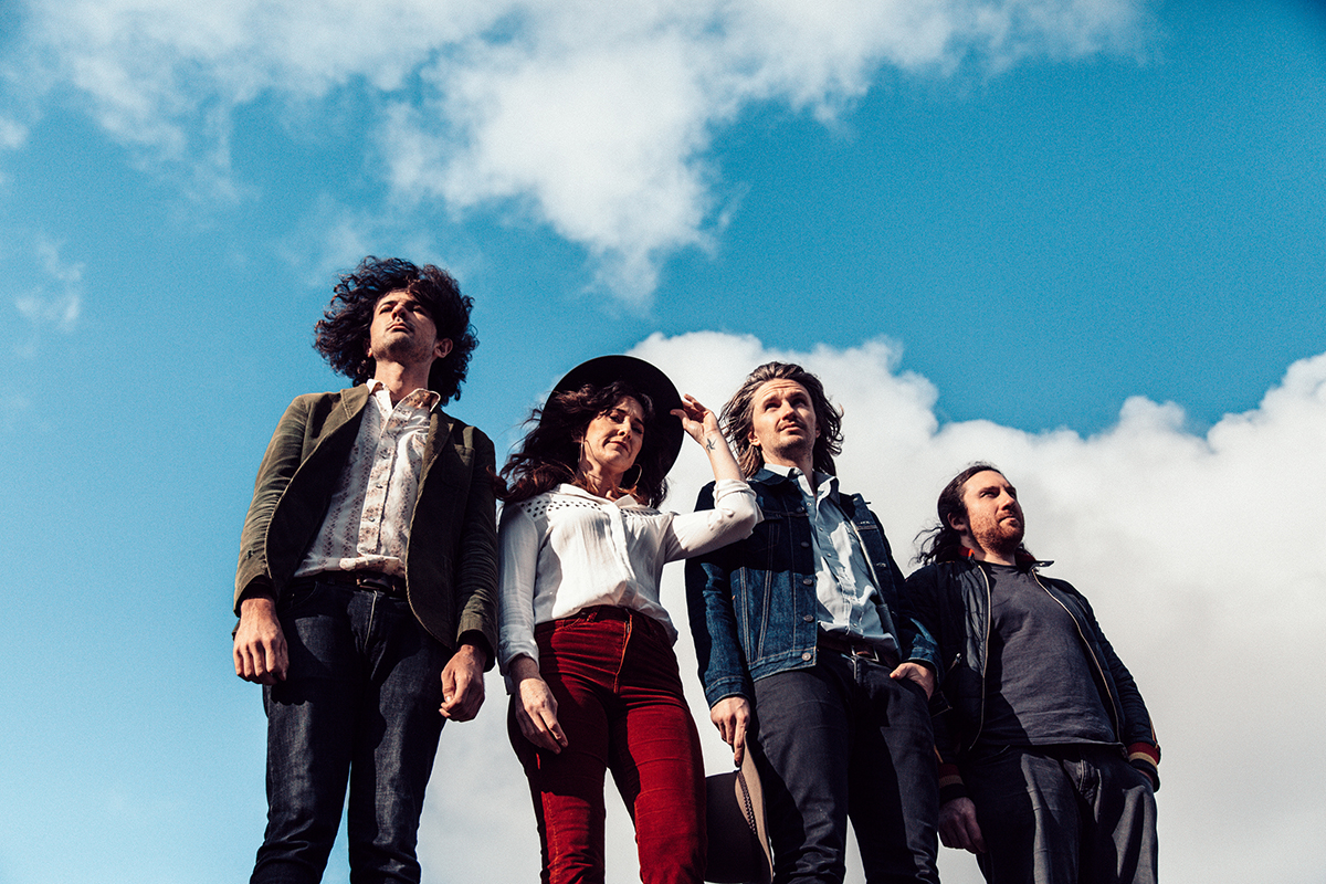 Five Minutes With: The Little Lord Street Band
