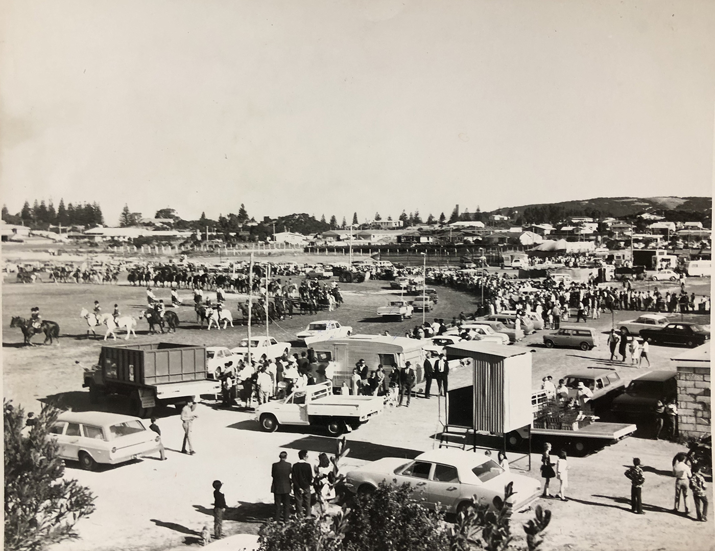 5 Minute History: Esperance & Districts Agricultural Show