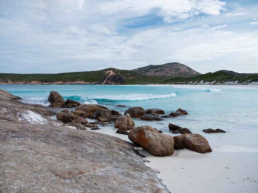 Cape Le Grand National Park Esperance Western Australia