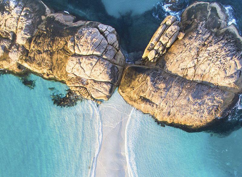 Wylie Bay Esperance Western Australia
