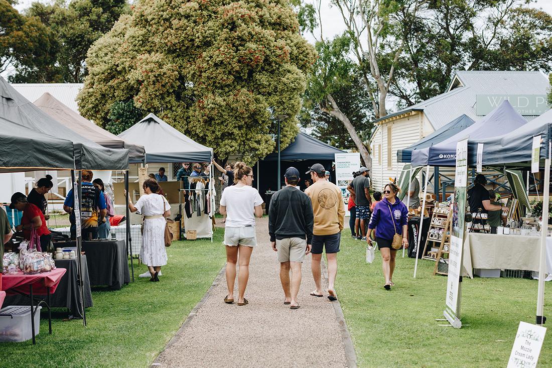 Meet the Stallholders:Museum Village Markets