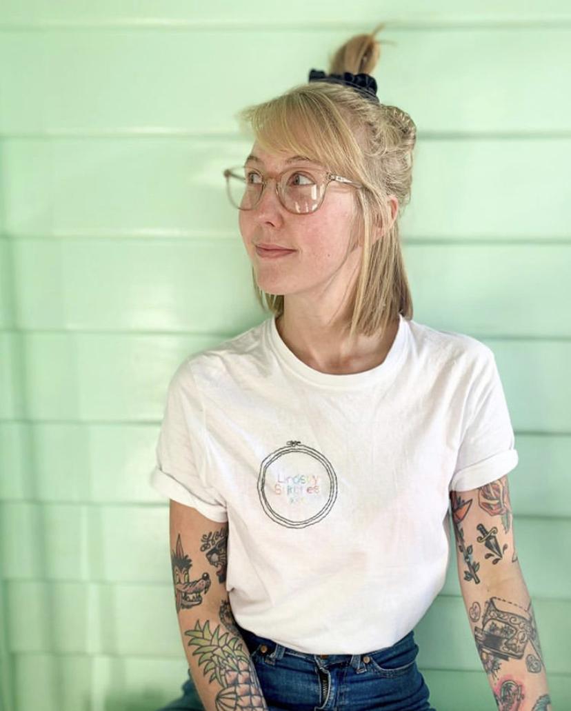 Lindsay Stitches