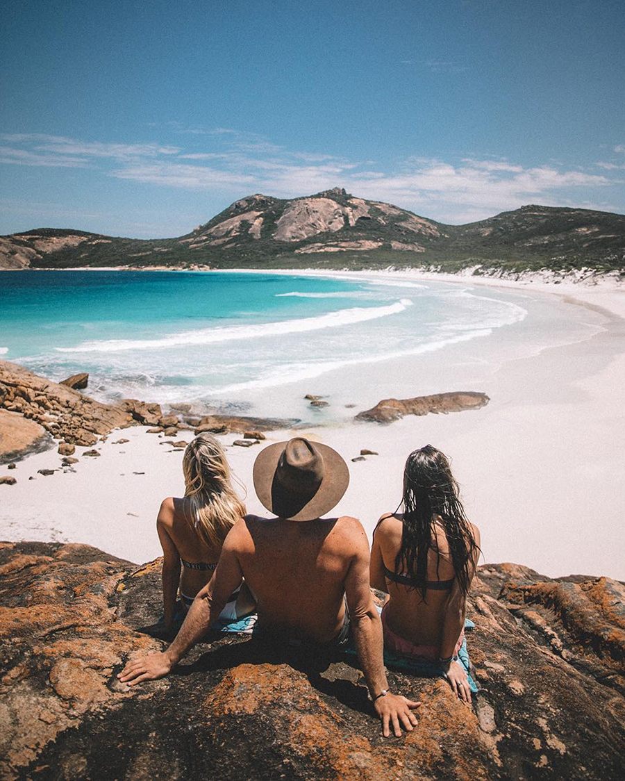 Tide Guide To Summer In Esperance