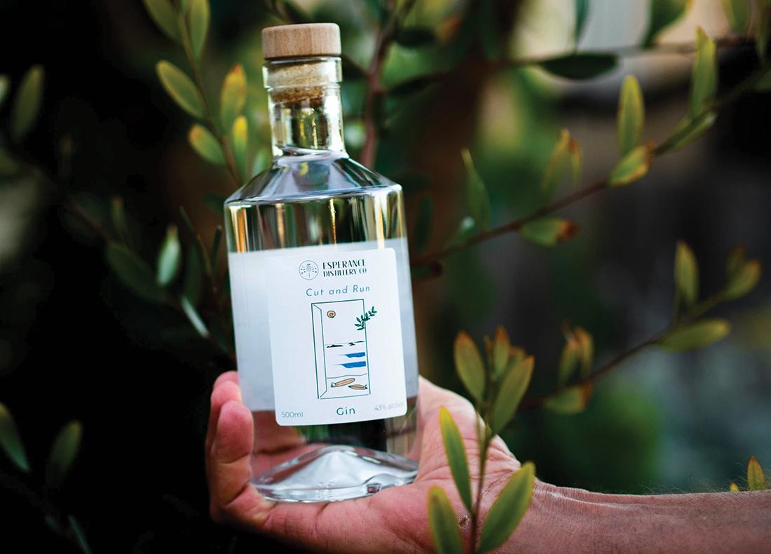 Up Next: Esperance  Distillery Co.