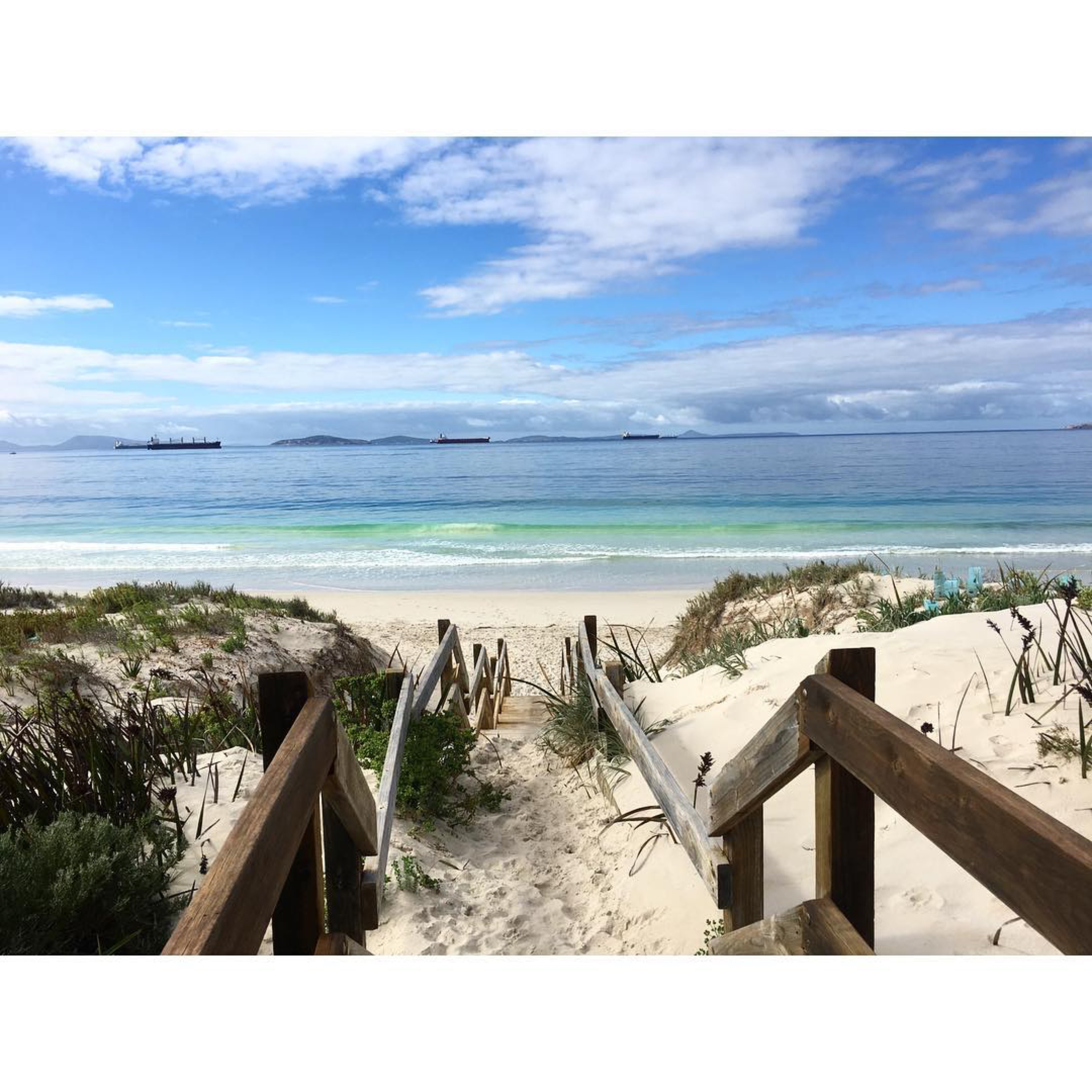 Castletown Beach Esperance Western Australia
