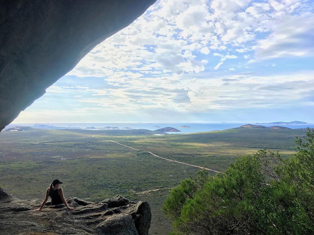 Frenchman Peak Esperance Western Australia