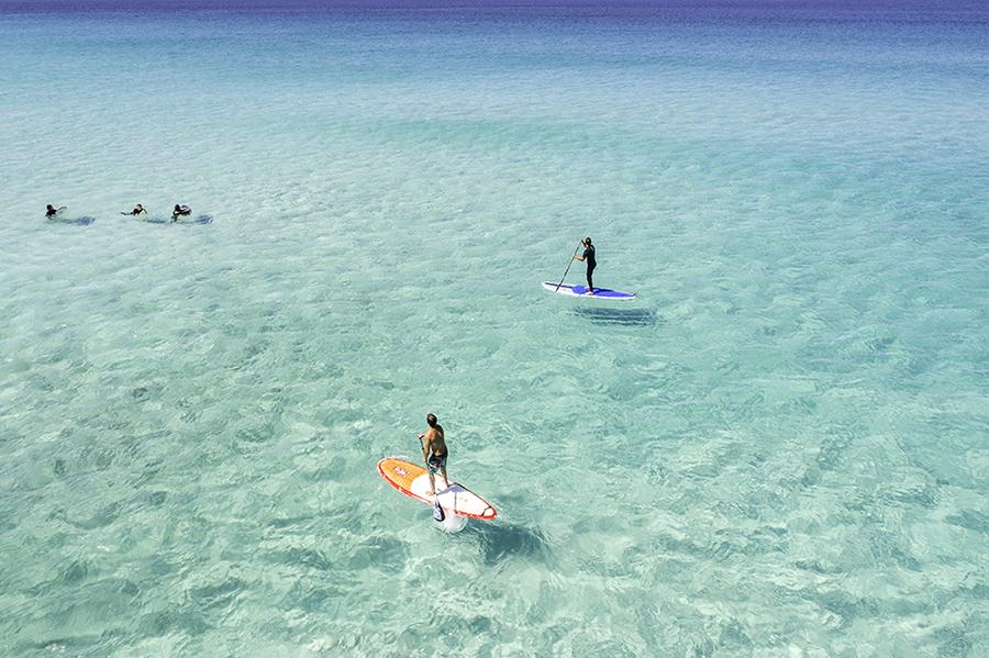 Fourth Beach Esperance Western Australia