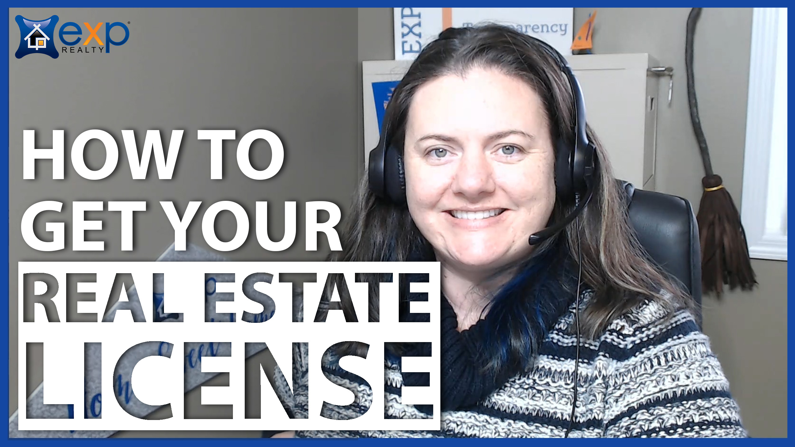 How to Get Your Real Estate License