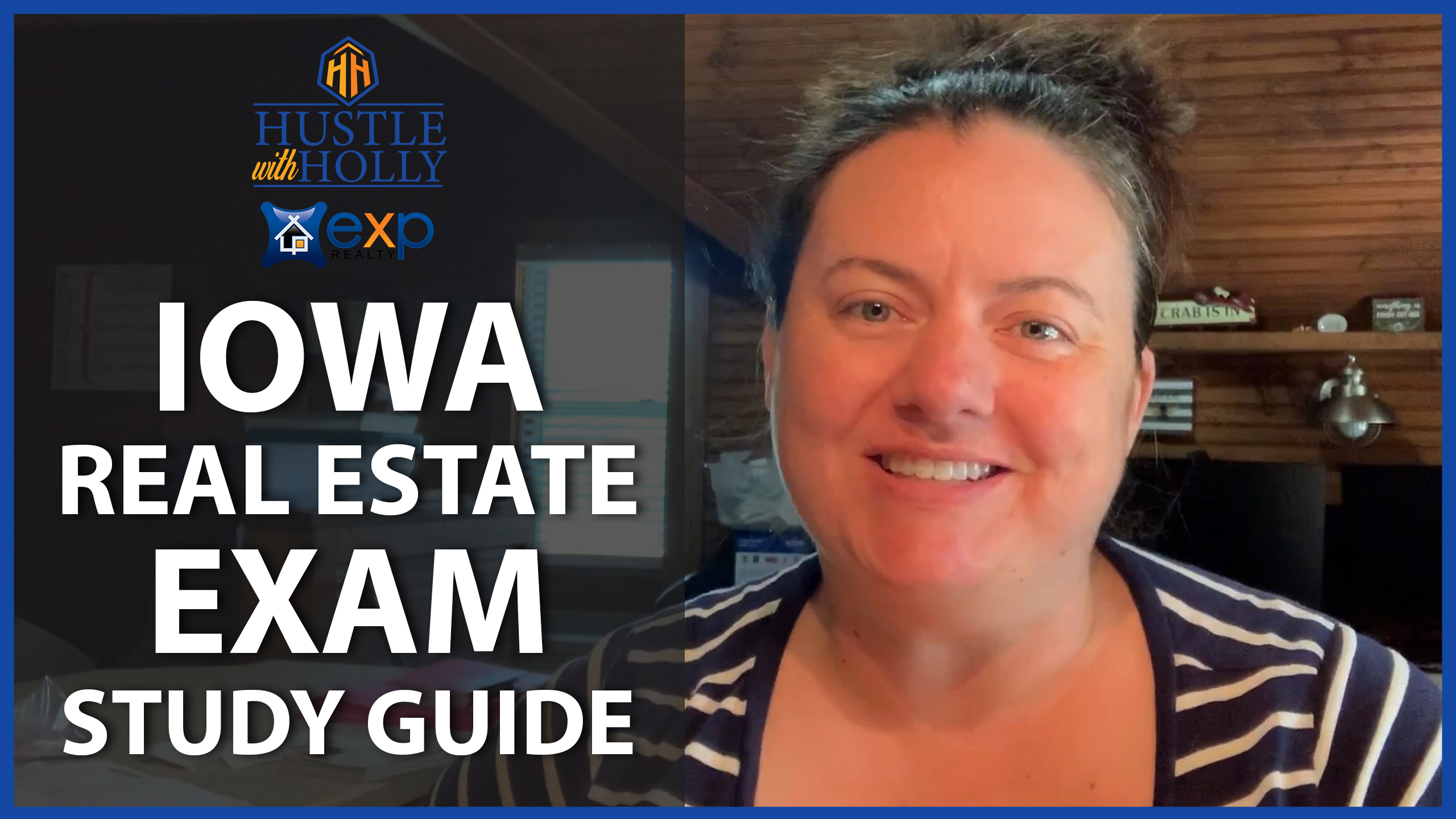 My Iowa Real Estate Study Guide