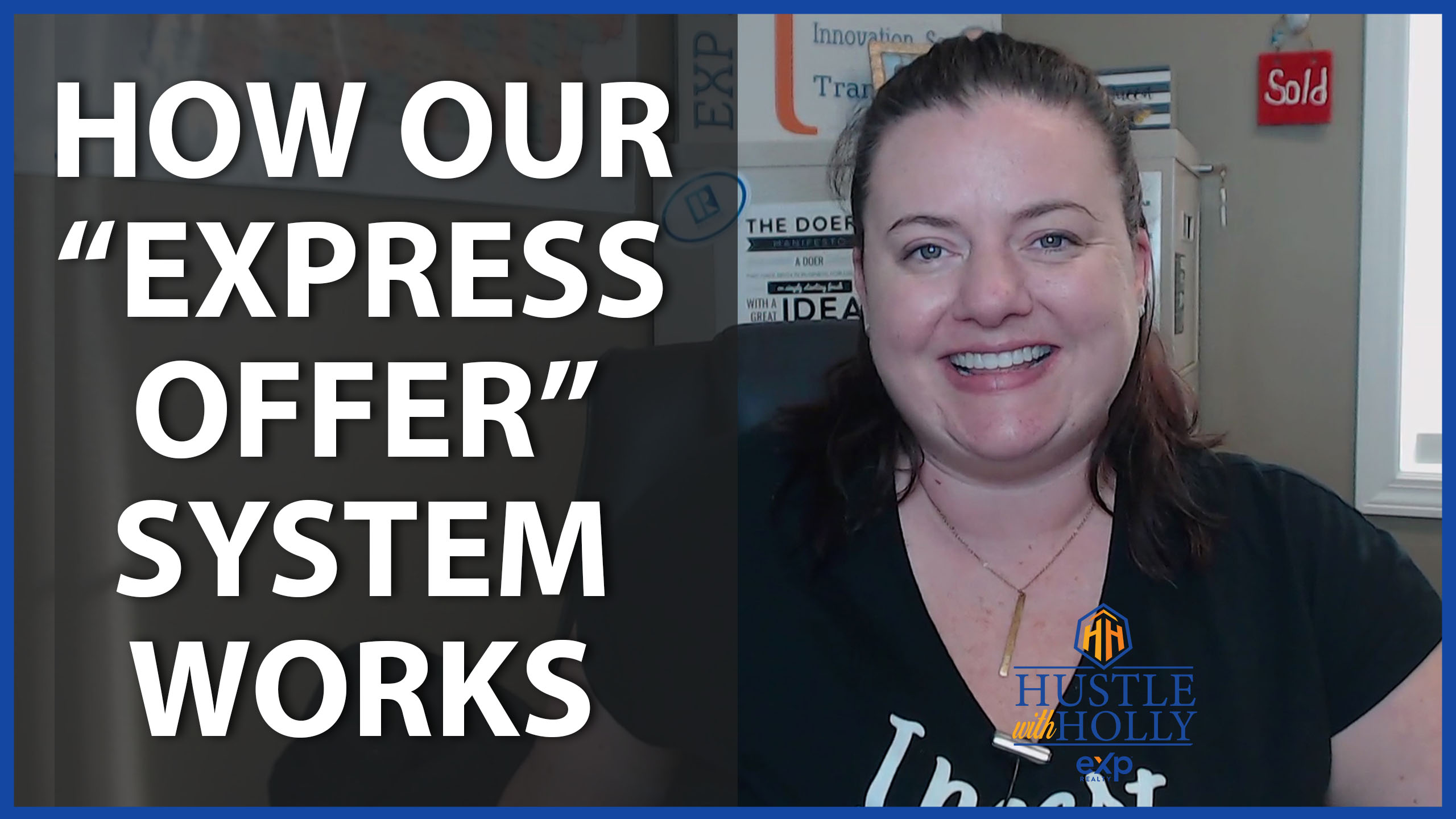 How Our Express Offers System Helps Real Estate Investors