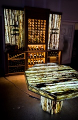 Wine Cellars & Displays