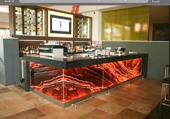Bar & Wet Bars