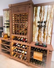 Wine Cellars & Displays