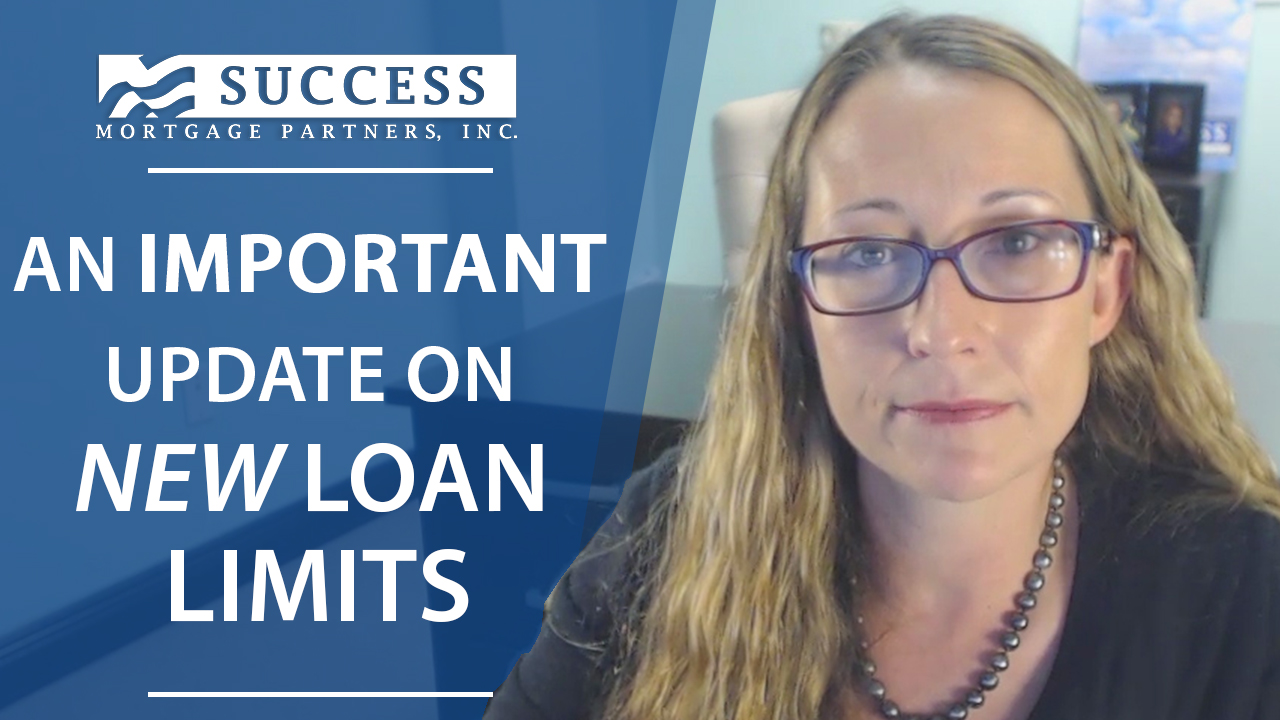What Are the New Loan Limits for 2018?