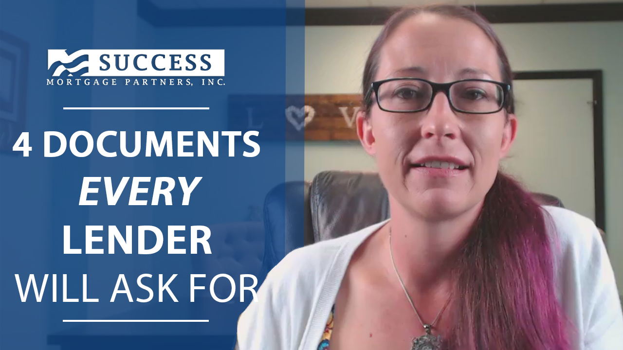 What Documents Do You Need to Secure a Mortgage Loan?