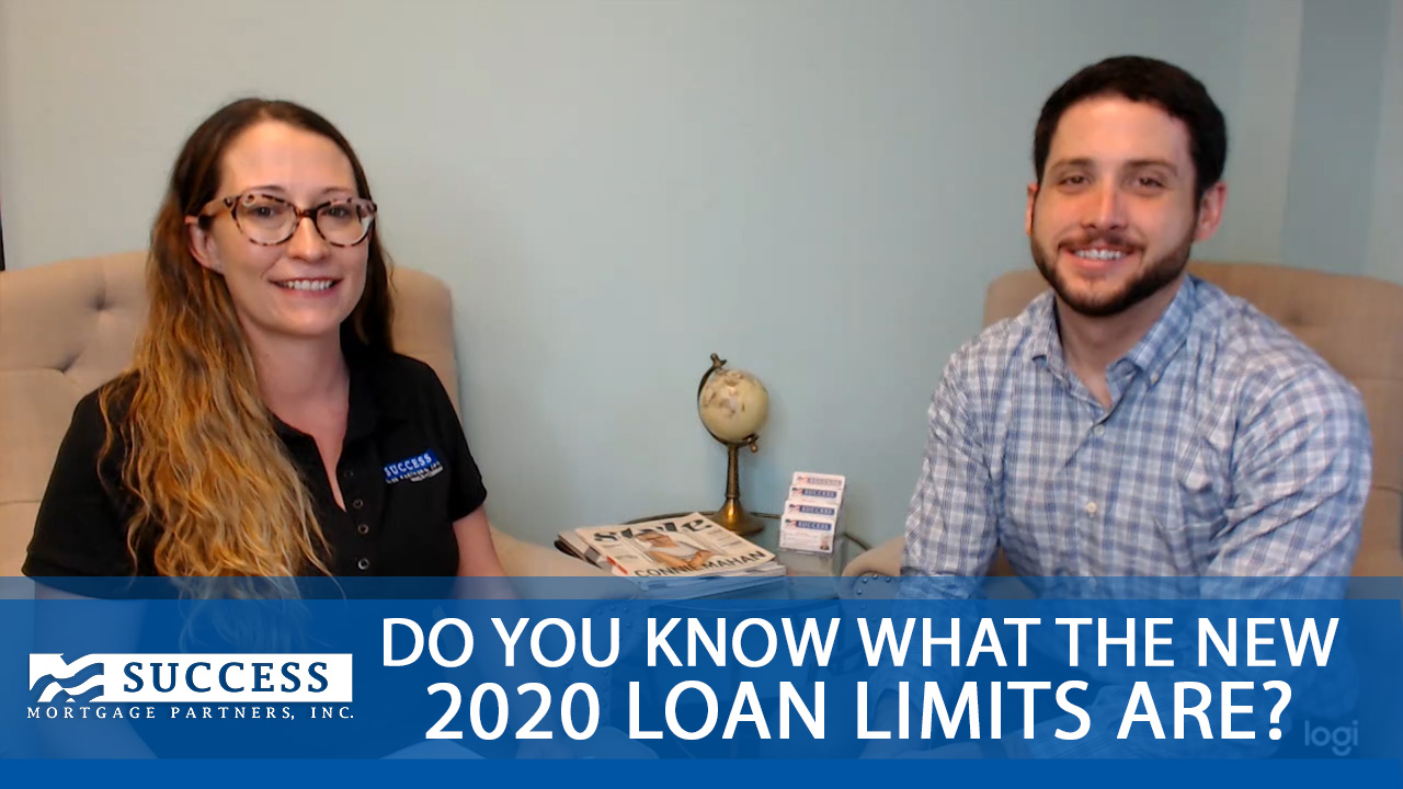 What to Know About 2020 Loan Limit Changes