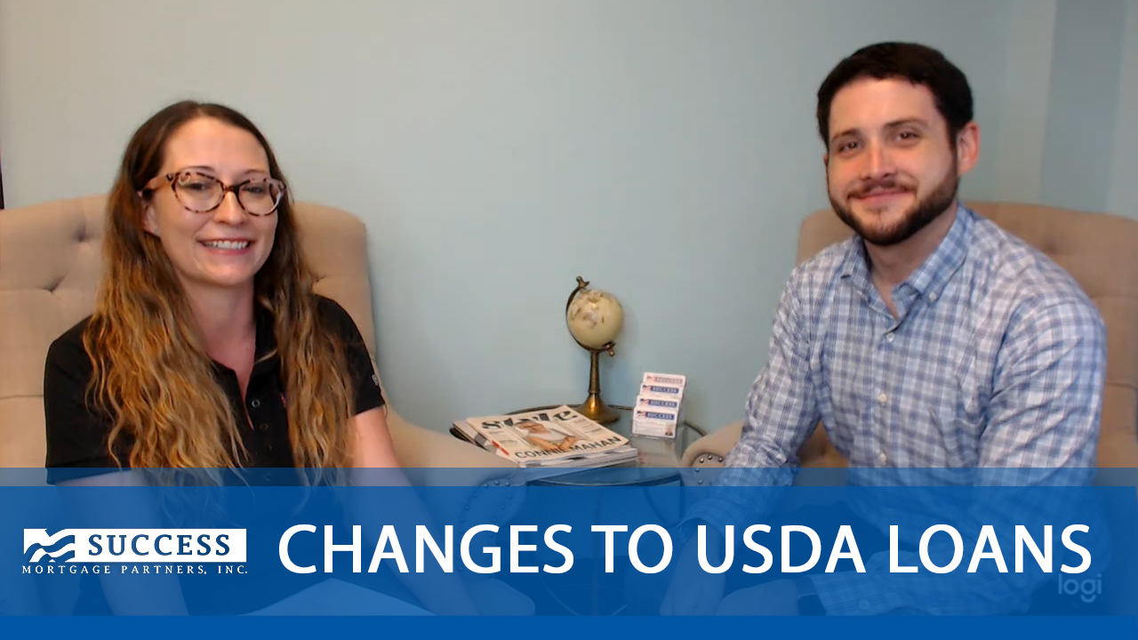 3 Important Changes to the USDA Loan Program