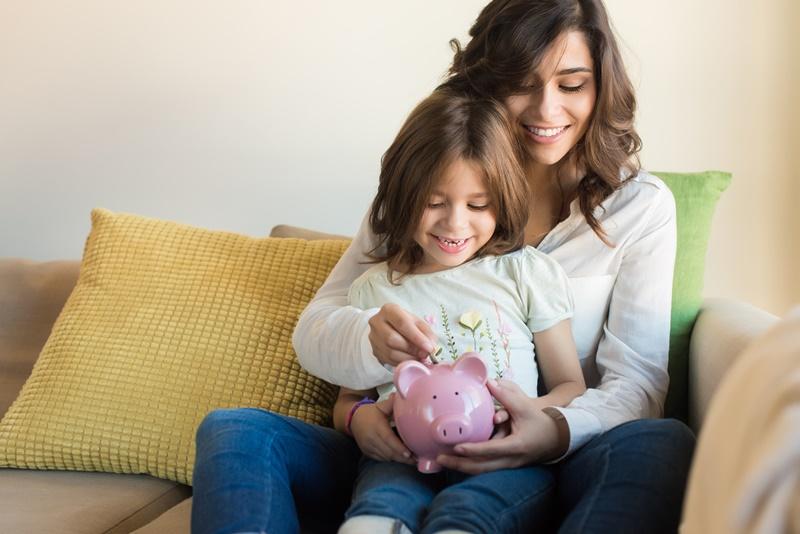 Educação Financeira Infantil: Saiba porque ela é importante