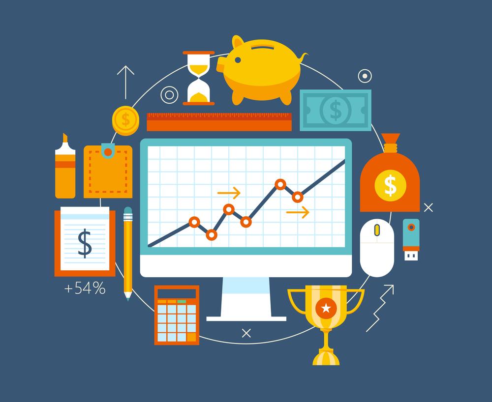 Você sabe como ocorre a desvalorização do dinheiro parado?