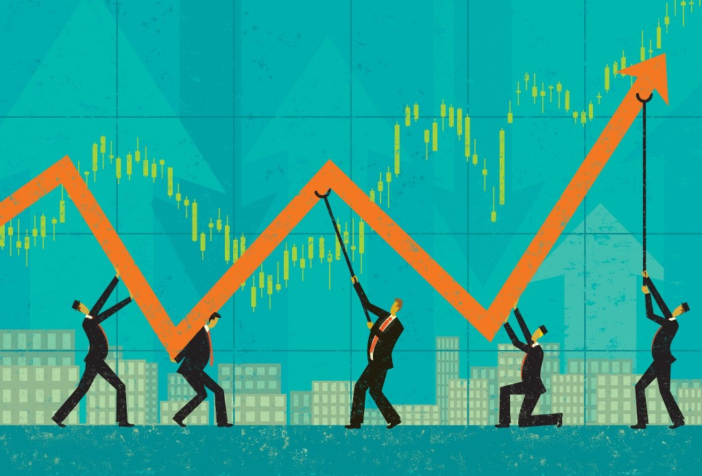 6 Dicas para manter o crescimento da sua empresa