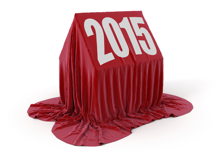 As tendências do mercado imobiliário para 2015!