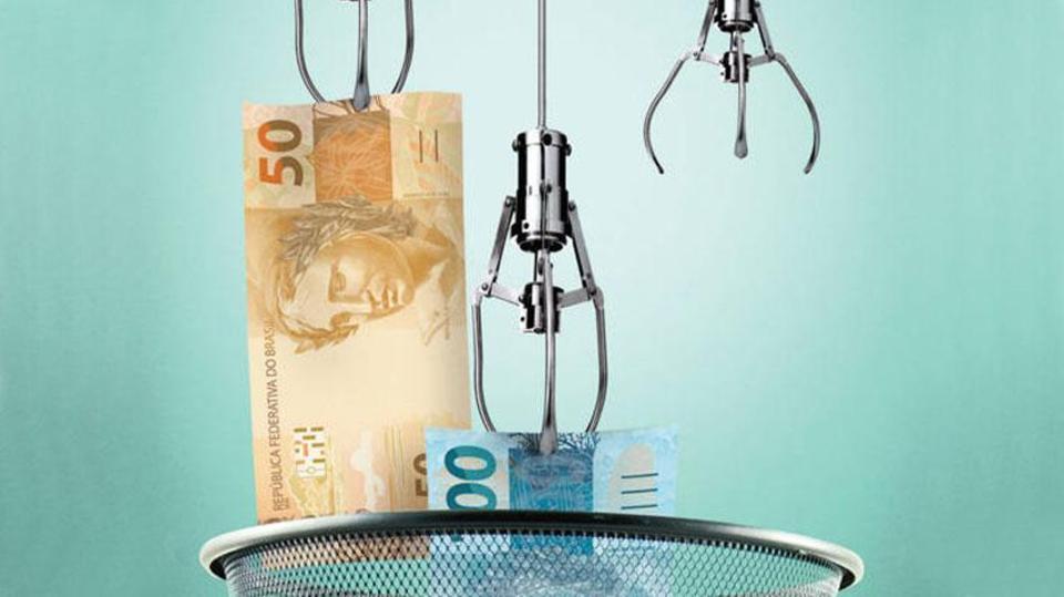 10 gastos desnecessários que você deveria evitar