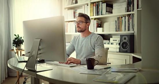 Home office: Por que o planejamento financeiro é importante para essa área?