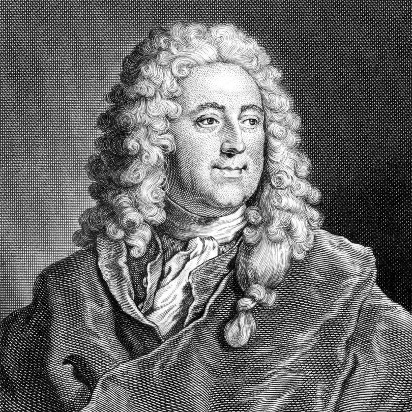 Conheça a história de John Law, o pai do sistema financeiro moderno