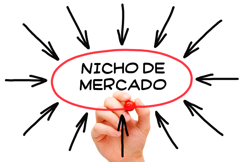 Dicas sobre como escolher o seu nicho de mercado