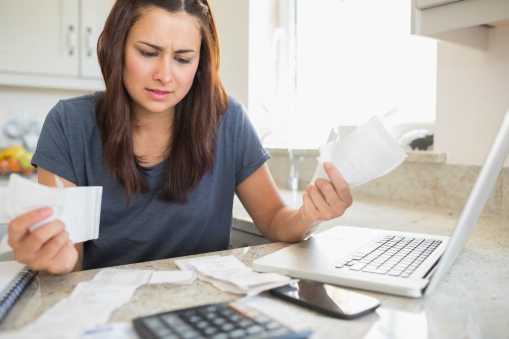 7 atitudes que acabam com seu planejamento financeiro