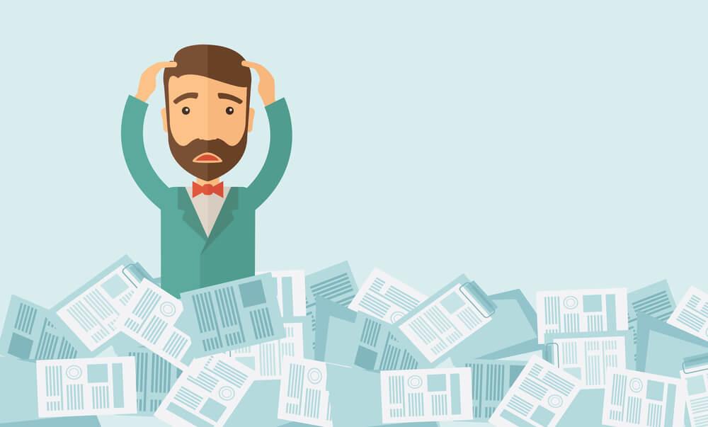 Conheça os 5 principais erros de fluxo de caixa que sua empresa deve evitar!