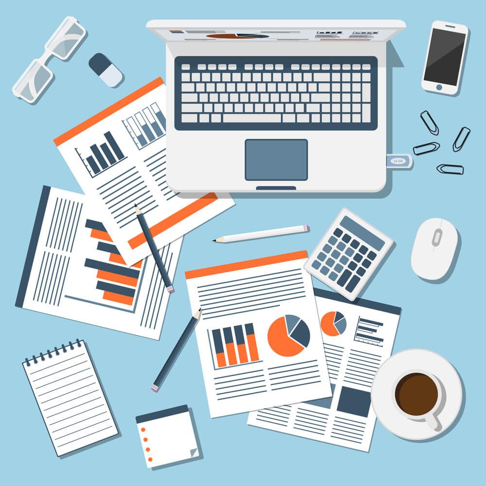 Como a organização financeira pode transformar sua vida