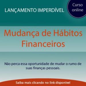 Uma grande oportunidade para você mudar sua vida financeira