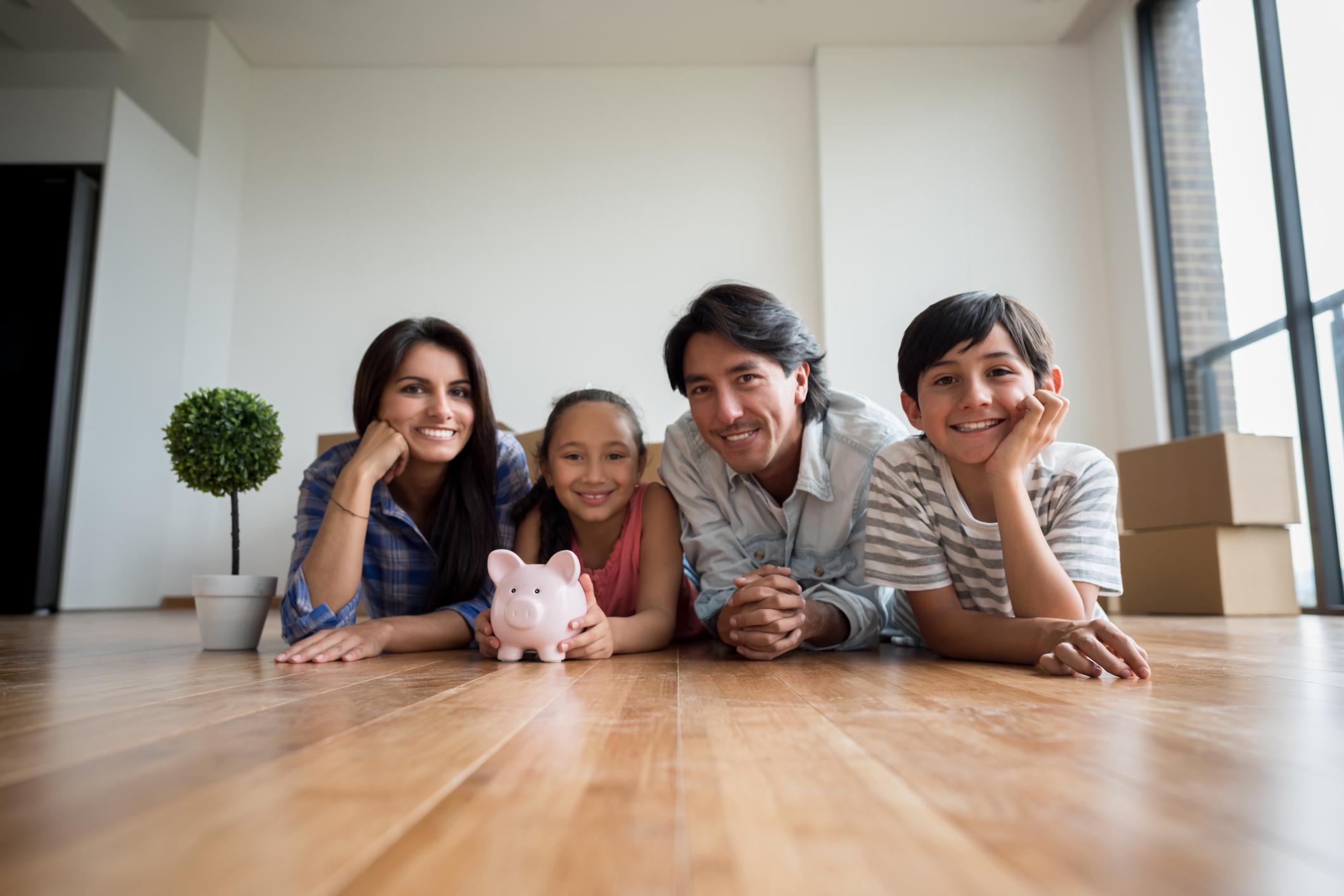 Como começar um planejamento financeiro familiar?