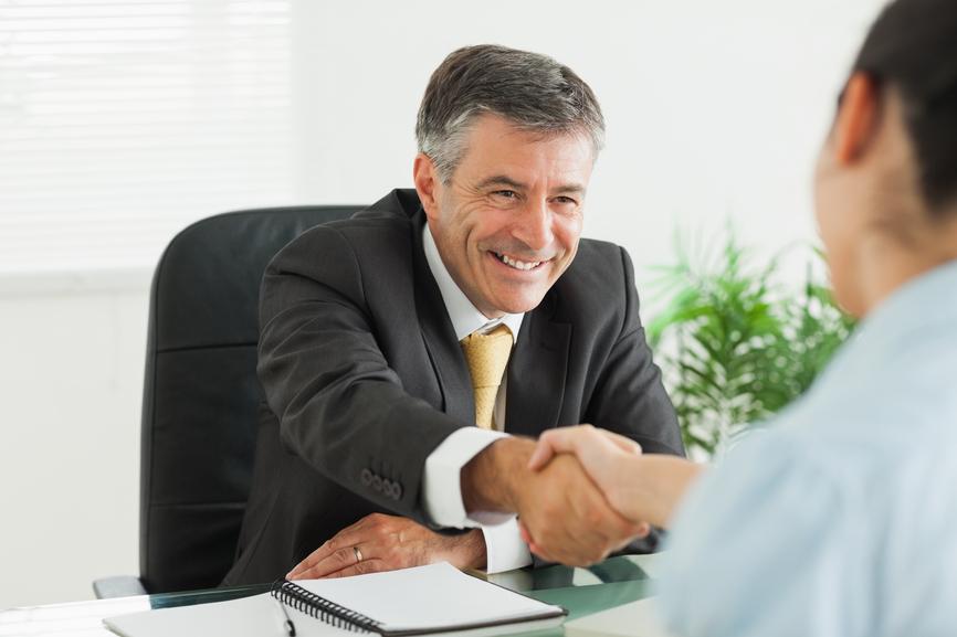 Dicas fundamentais para entrevista de emprego