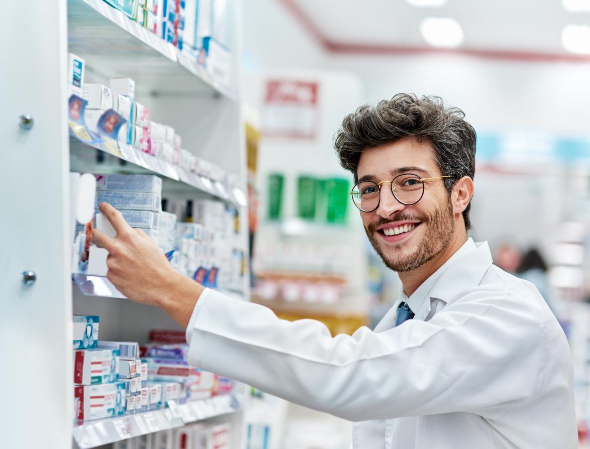 Motivos para você abrir uma farmácia
