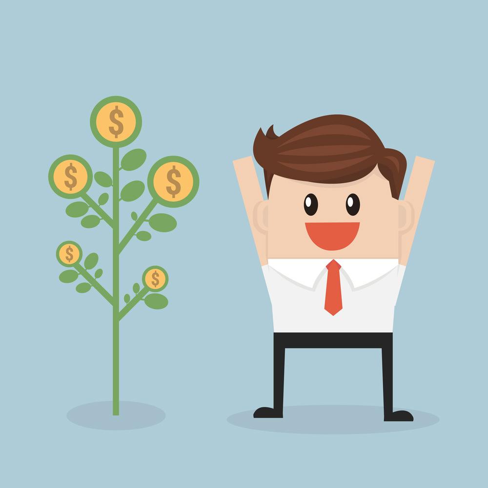 Elimine 6 crenças negativas sobre dinheiro e conquiste sucesso