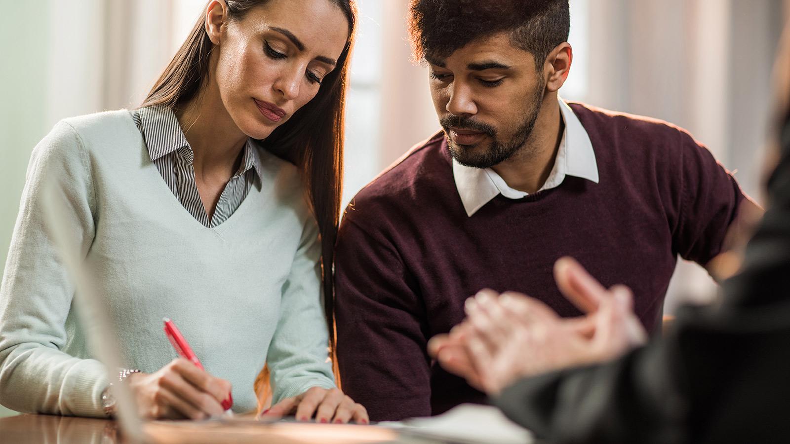 Saiba quais erros não cometer quando for negociar uma dívida
