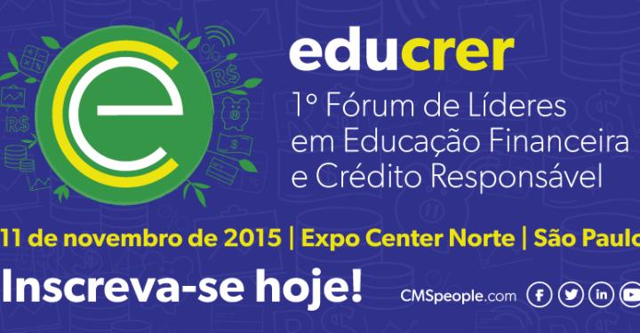Educrer 2015 nós apoiamos