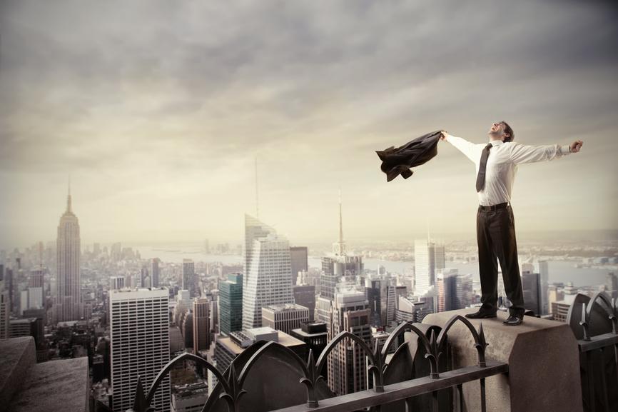 10 dicas para ser um empresário de sucesso