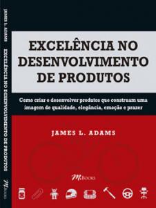 """Resultado sorteio do livro """"Excelência no desenvolvimento de produtos"""""""