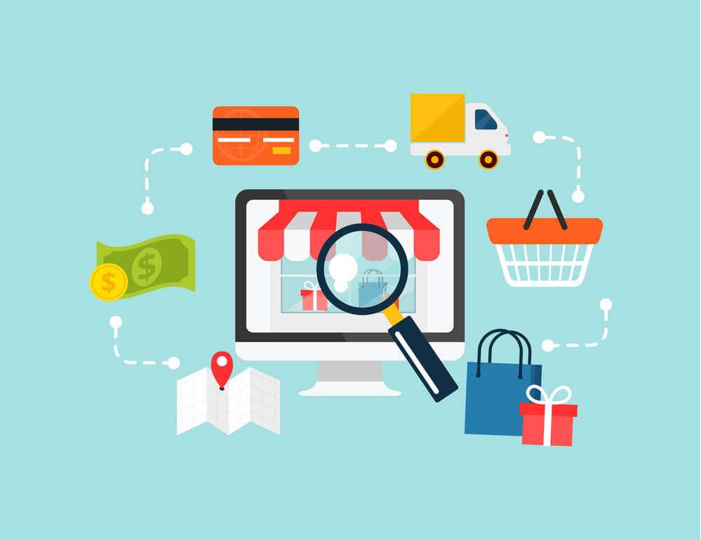 Quais são os produtos bem-sucedidos nas vendas online?