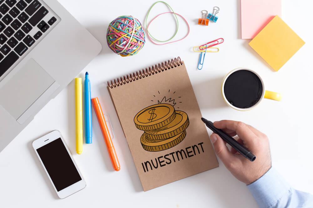 3 tipos de investimentos que rendem mais que a poupança